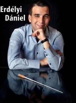 Daniel Erdelyi